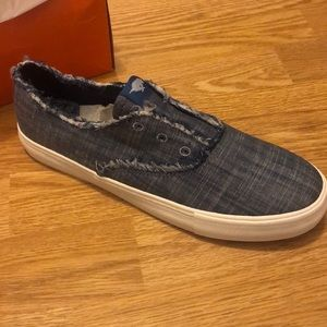 Rocket Dog Laceless Sneakers